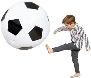 Imaginarium Opblaasbare XL Voetbal - Grote Voetbal - 60 cm