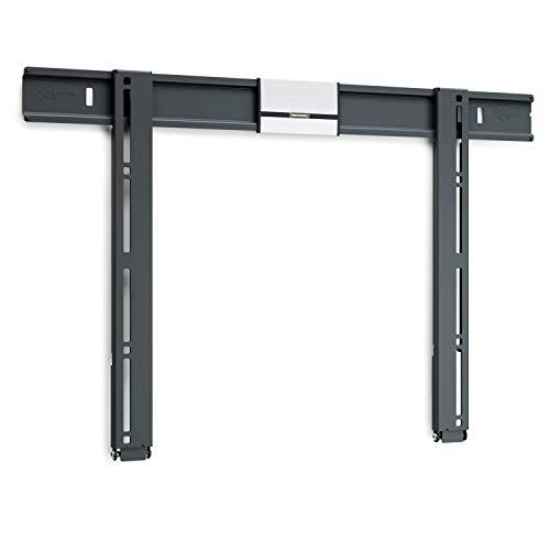 Vogel's THIN 505 Support mural TV fixe pour écrans 40-65 Pouces (102-165 cm) | Poids max. 40 kg et jusqu'à VESA 600x400 | Idéal pour les télévisions OLED