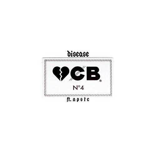 Heartbreaks&OCBs (feat. n p s t c) [Explicit]