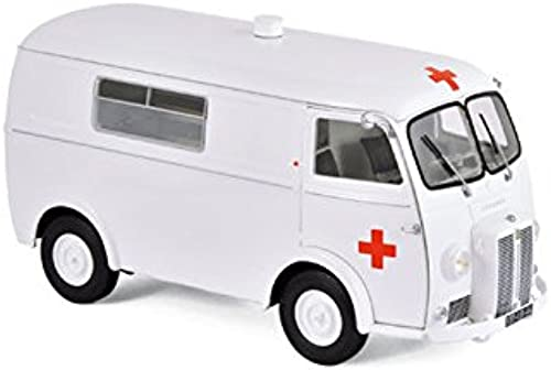 venta Norev NV184699 1  18 1963 Peugeot D4B D4B D4B - Ambulancia  en venta en línea