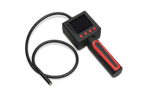 Maginon Endoskop Inspektionskamera EC3M inkl. LCD Bildschirm