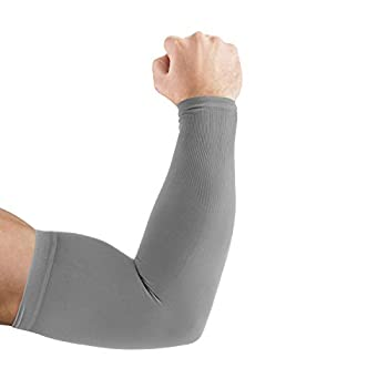 Arm Sleeves for Men and Women – 1 Pair – Tattoo Cover Up Sun Protection Clothing
