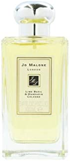 Lime Basil & Mandarin Cologne -3.4 oz.-