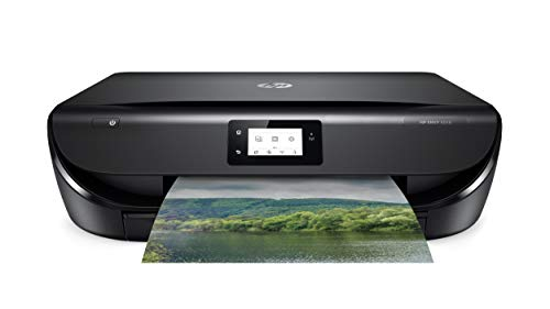 HP ENVY 5010 Multifunktionsdrucker (Instant Ink, Drucken, Scannen, Kopieren, WLAN, Airprint) inklusive 2 Monate Instant Ink