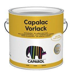 Caparol Capalac Vorlack 2,5 Liter Weiß