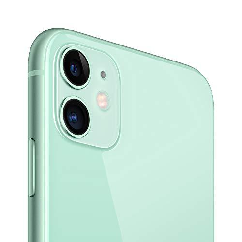 Apple iPhone 11 (128GB) - Grün