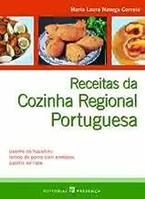 RECEITAS DA COZINHA REGIONAL PORTUGUESA