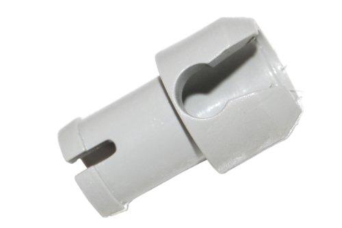 BELLING NARDI Servis vaatwasser onderste mand wiel support. Origineel onderdeelnummer 651005571