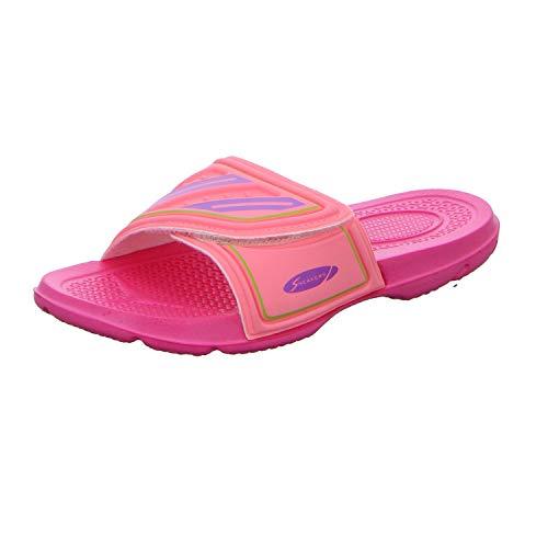Sneakers 12482723 Mädchen Badepantoletten, Größe 32