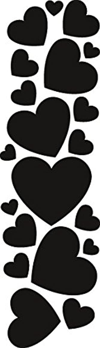 Marianne Design Craftables Punch Dies-Hearts