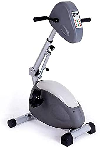 Macchina elettrica per la riabilitazione degli arti superiori e inferiori Bicicletta per mani e piedi Allenamento sincrono attivo e passivo