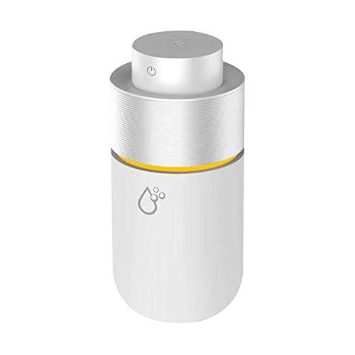 TQSDYY Coche humidificador pulverizador 2-en-1 USB