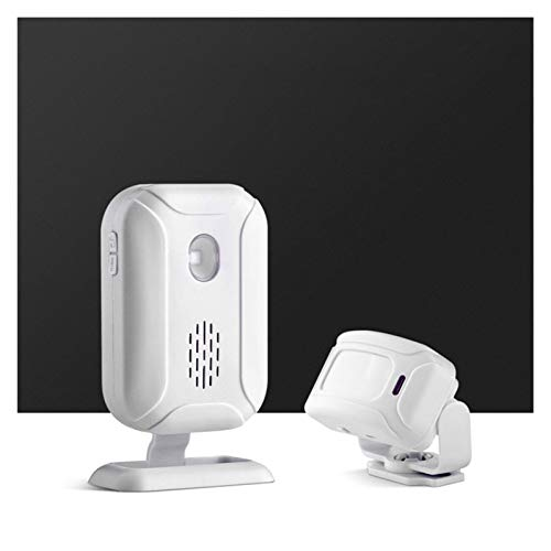 High song Wireless Welcome Alarm Türklingel Store Shop Eingang Bewegungssensor Infrarotdetektor Induktionstürklingel 5...