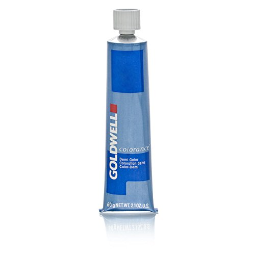 Goldwell, Colorance 10P, Intensivtönung, 50 ml Tube.