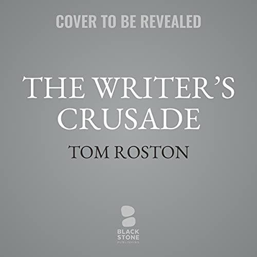 The Writer's Crusade cover art