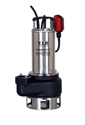 T.I.P. Extrema 400/11 Pro Schmutzwasserpumpe