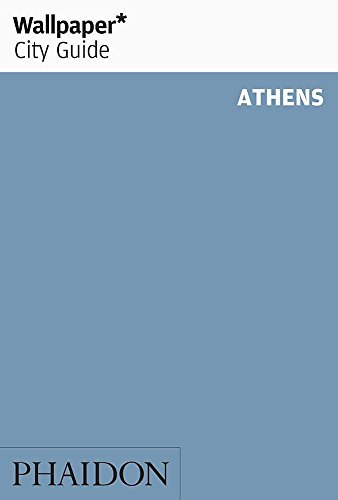 Wallpaper City Guide: Athens