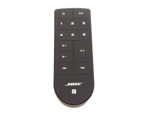 Nueva fábrica Original Bose SoundTouch Mando a Distancia para Serie II portátil, 20y 30Sistema de música