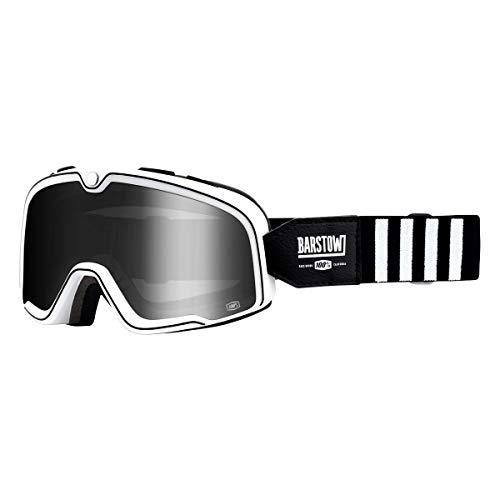 ride100percent Brille Barstow Coda silber verspiegelt