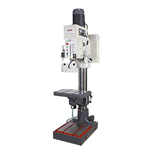 Elmag GBM 4/50 SGA - Getriebe-Säulenbohrmaschine