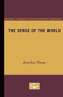 The Sense of the World