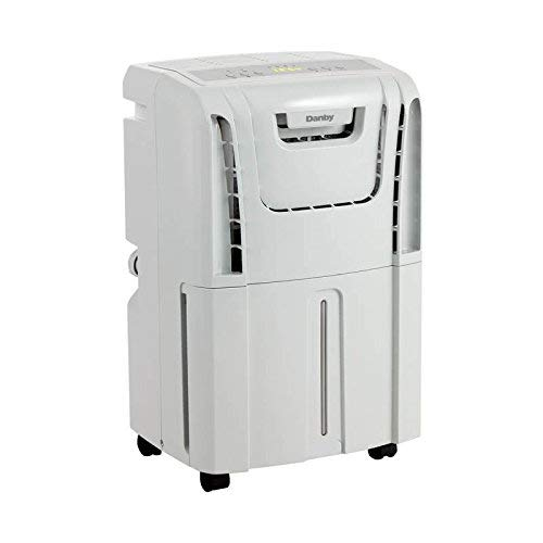 Danby DDR45A3GDB 45.00 Pints Dehumidifier (Renewed)