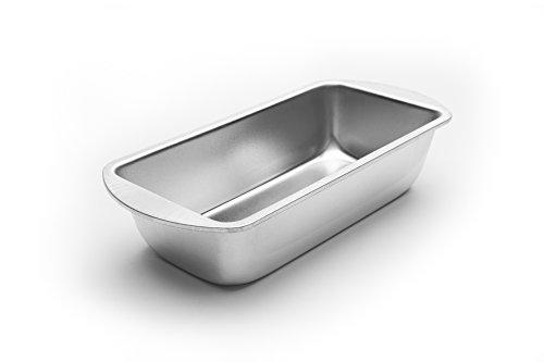 Fox Run Bread Pan, Tin-Plated Steel, 7.5-Inch
