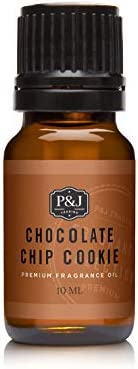 Chocolate Chip Cookie Fragrance Oil Premium Grade Scented Oil 10ml product image