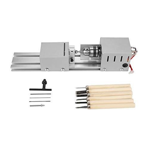 Buy Discount Beads Polisher, Beads Polisher, Mini Lathe Jewelry Beads Polishing Grinding Machine Woo...