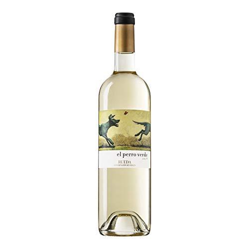 Angel Lorenzo Cachazo Verdejo Blanco Vino - 750 ml