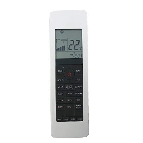 NEU Klimaanlage Fernbedienung 0010401314F für RIELLO AARIA Mono–AMS AMK AMW AMD Heizung und Klimaanlage