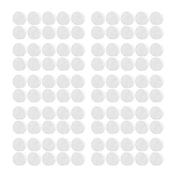 Serviette Compressée, 100 Pcs Serviette de Voyage,Serviette Magique, Serviettes Compressées Magiques, Chiffons sous Forme de Comprimés, Biodégradable, pour les activités de plein air - 21 * 20 cm