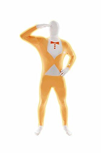 - Erwachsene Orange Tuxedo Kostüme
