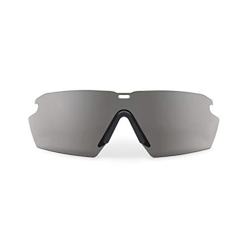 ESS Rplmt Lens, Crosshair, Smoke Gray