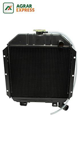 Kühler Wasserkühler (3131579R91) für Case IH Case IHC 353 383 423 453