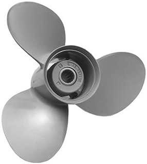 Mercury Blackmax 3 Blade Prop Propeller 14 X 11