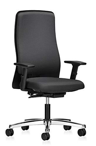 interstuhl Bürostuhl Freeway X1 Black Edition
