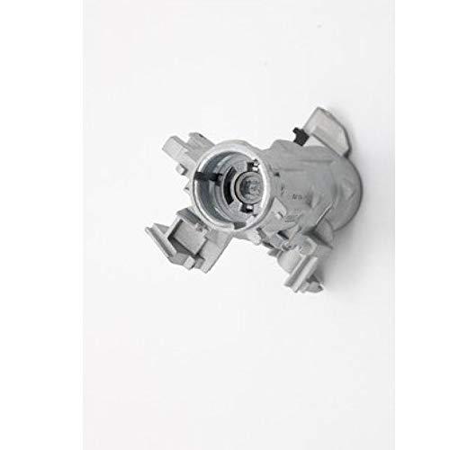 FairOnly Zünd-Starterschalter, Aluminium-Fuß Schließzylinder-Fußhalter 1K0 905 851 B für Octa-via Supe-rb Y-eti Ti-guan Zubehör