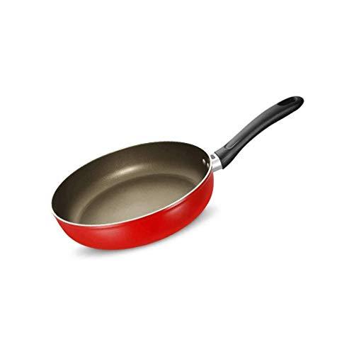 DHTOMC Non-Stock Pan No Smoke Bratpfanne Kleiner Wok Cooker Universal-Küchen Pot Non Stick Pan Küche Töpfe Kochgeschirr Pfannen Xping
