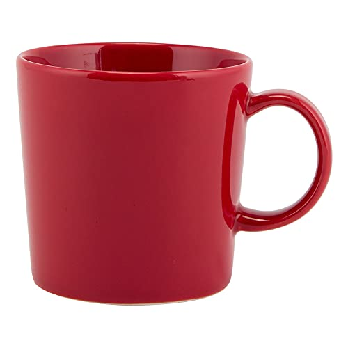[ イッタラ ] Iittala マグカップ ティーマ Teema レッド Red 1006013 / 6411800170536 北欧 フィンランド ...