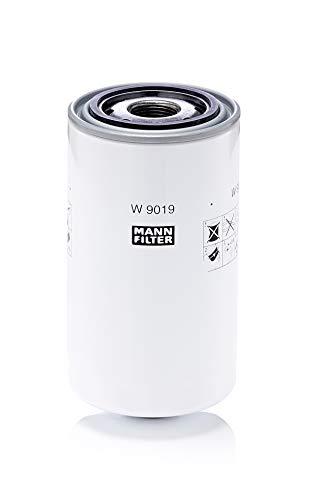 Original MANN-FILTER Ölfilter W 9019 – Für PKW
