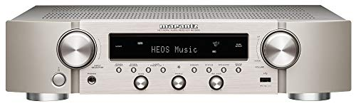 Marantz NR1200 Stereo Receiver, HiFi Amplifer for Home Cinema, 5 HDMI...