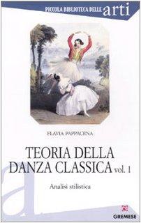 Teoria della danza classica. Analisi stilistica: 1