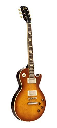 Tokai ULS150F VF Love Rock - Guitarra eléctrica con funda, fabricada en...