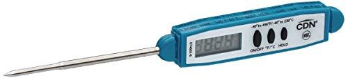 CDN DT450X-B Digital Pocket Thermometer – Blue