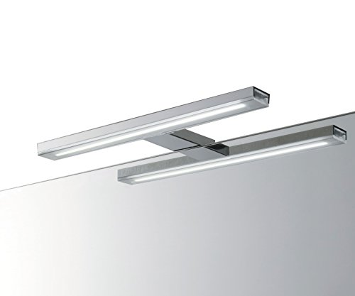 Esther S3_LED Lámparas para el espejo del cuarto de baño 5700°K IP44 490mm_Envio Gratis