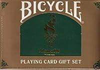 Bicycle Atlanta 1996年オリンピックトランプギフトセット 2デッキ