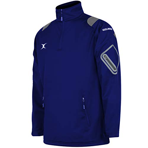 Gilbert Veste Blitz Soft Shell