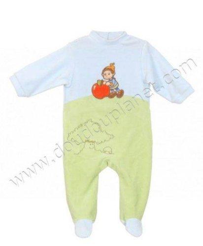 Bengy - Pyjama Martin