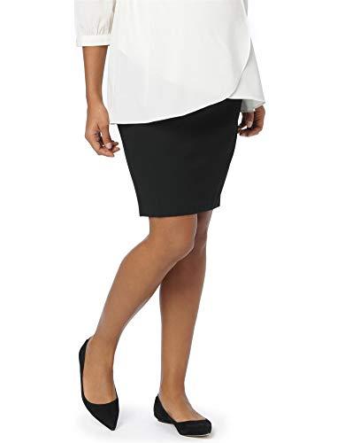 Motherhood Secret Fit Belly Pencil Fit Maternity Skirt